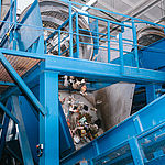 WESSLING recycling industry